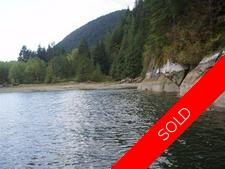 Indian Arm 2 storey for sale:    (Listed 2007-06-06)