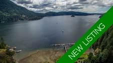 Indian Arm House for sale:  2 bedroom 1,925 sq.ft. (Listed 2018-07-18)
