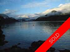 North Vancouver LAND for sale:    (Listed 2008-02-07)